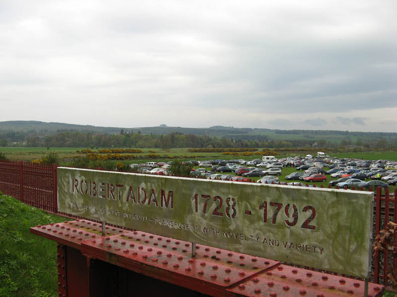 garden of cosmic speculation charles jencks 13 The Garden of Cosmic Speculation [23 pics]