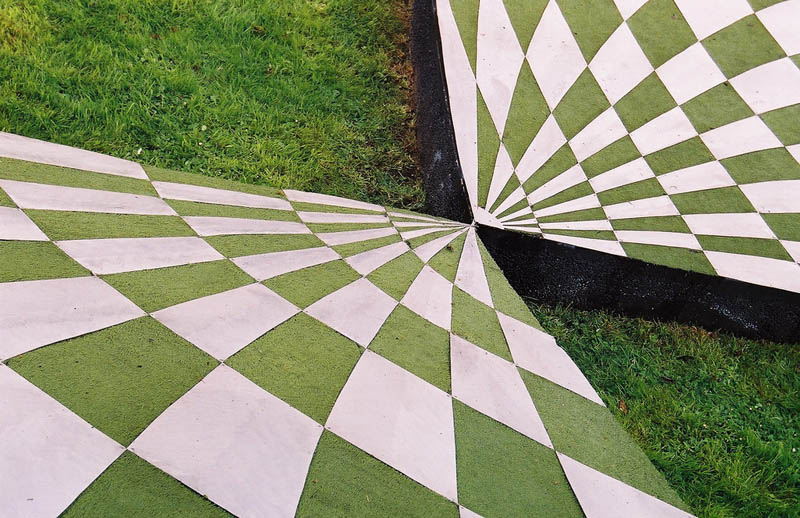 garden of cosmic speculation charles jencks 19 The Garden of Cosmic Speculation [23 pics]