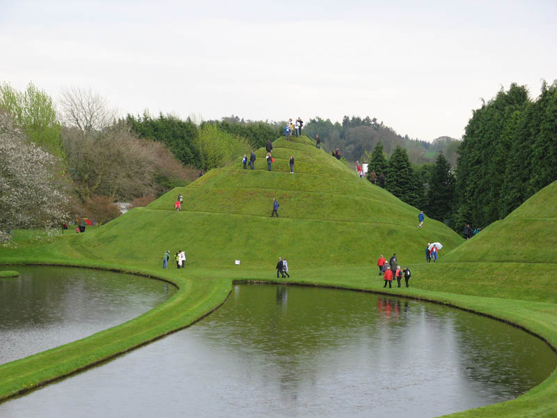 garden of cosmic speculation charles jencks 22 The Garden of Cosmic Speculation [23 pics]