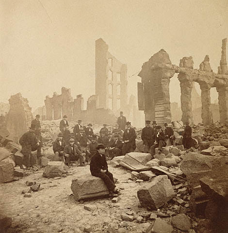 great boston fire This Day In History   November 9th