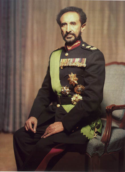 haile selassie emperor of ethiopia father of rastafarianism This Day In History   November 2nd