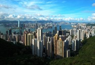 Top 25 Cities in the World with the Most High-Rise Buildings