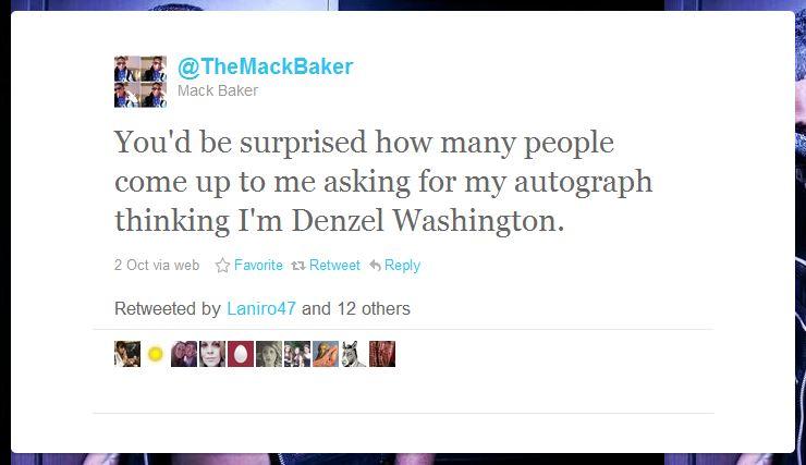 mack baker humblebrag 50 Hilarious Humble Brags on Twitter