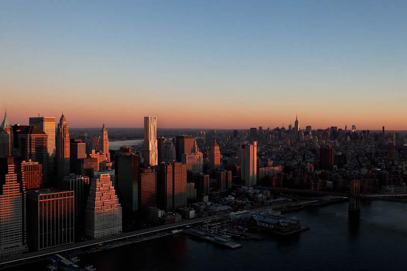 new york by gehry rental residence building tower manhattan new york city 13 New York by Gehry: Tallest Residential Tower in Western Hemisphere