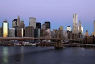 New York by Gehry: Tallest Residential Tower in Western Hemisphere