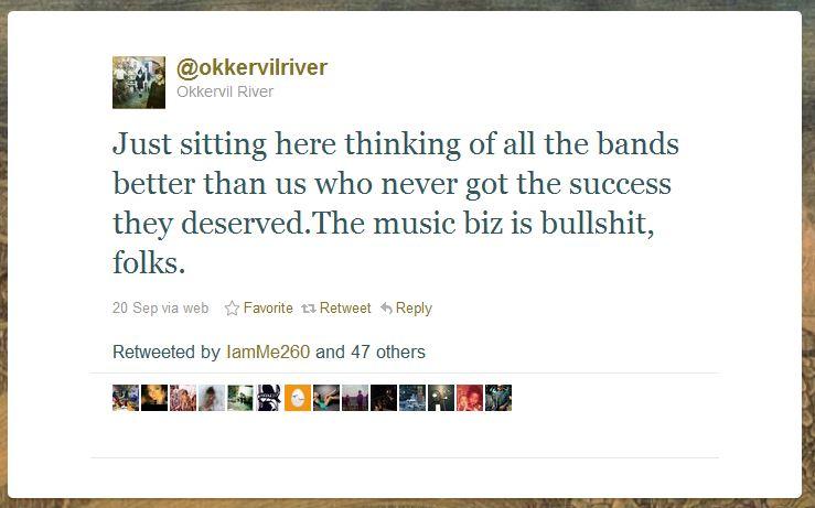 okkervil river humblebrag 50 Hilarious Humble Brags on Twitter