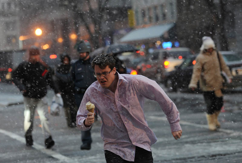 peppersnow Pepper Spray All the Things: 35 Funniest Photoshops