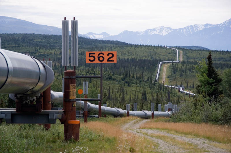 trans alaska pipeline system luca galuzzi 2005 This Day In History   November 16th
