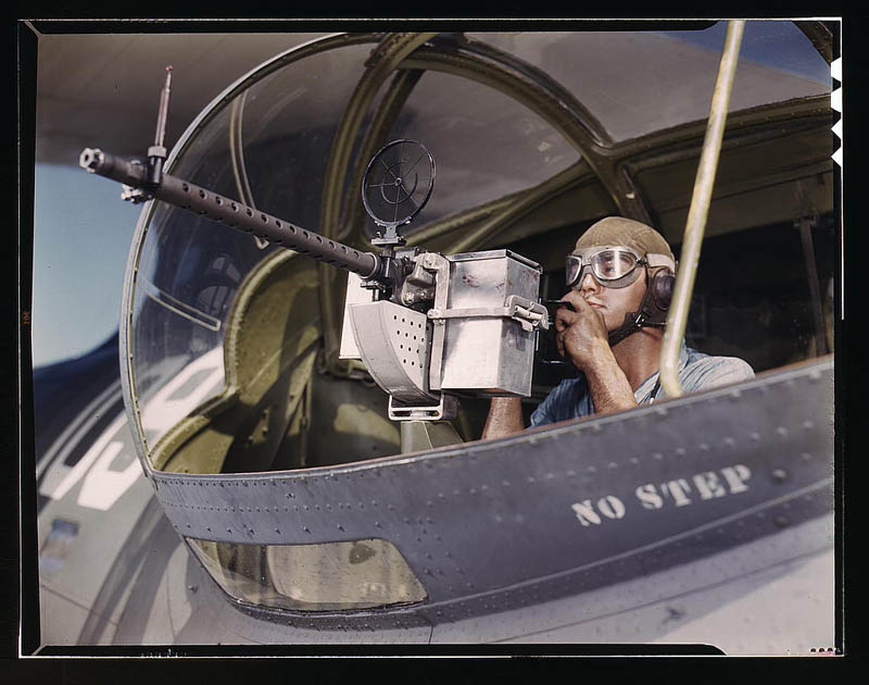 us life in the 1940s color photographs 29 Historic Color Photos of U.S. Life in the 1940s