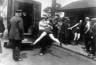 Picture of the Day: Bathing Suit Rebellion, Chicago 1922