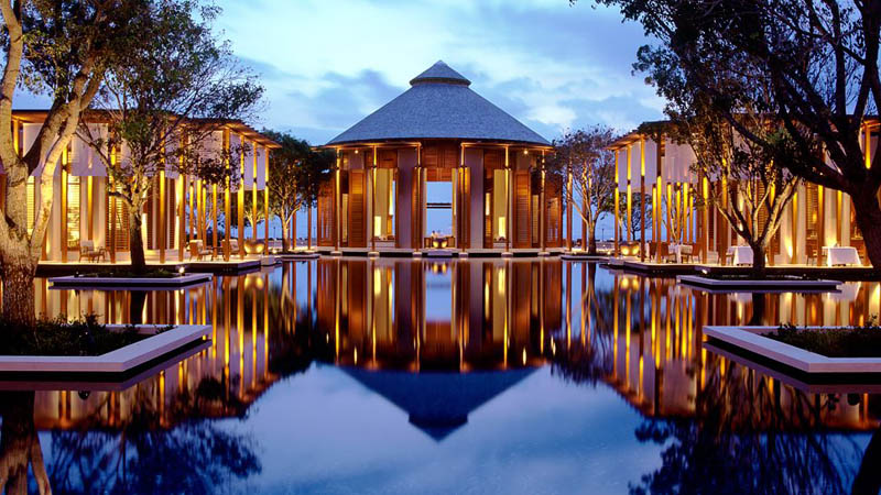 amanyara providenciales kiwi 5 The Beaches and Resorts of Turks and Caicos [40 photos]