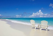 The Beaches and Resorts of Turks and Caicos [40 photos]