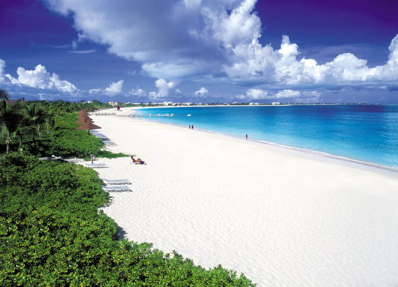 club med turks and caicos The Beaches and Resorts of Turks and Caicos [40 photos]