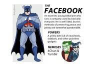 The Internet Superheroes Justice League [6 pics]