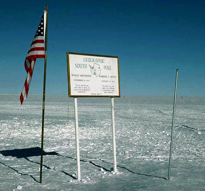 geographic southpole crop This Day In History   December 14th