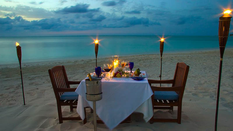 grace bay club turks and caicos 2 The Beaches and Resorts of Turks and Caicos [40 photos]