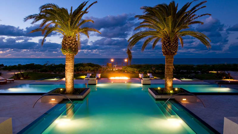 grace bay club turks and caicos 4 The Beaches and Resorts of Turks and Caicos [40 photos]