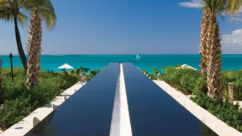 grace bay club turks and caicos The Beaches and Resorts of Turks and Caicos [40 photos]
