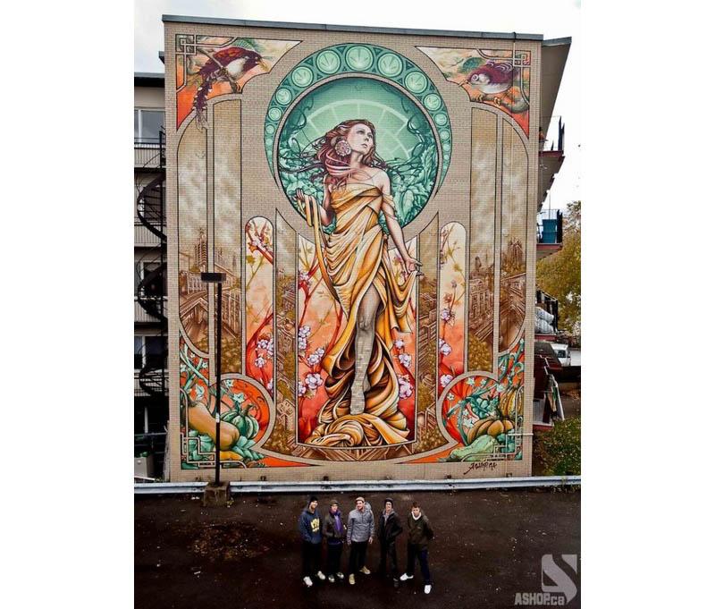 lady of grace mural montreal ashop fluke (12)