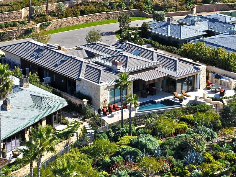montage laguna beach mansion private residence 12 Monster Bungalow in Laguna Beach [27 pics]