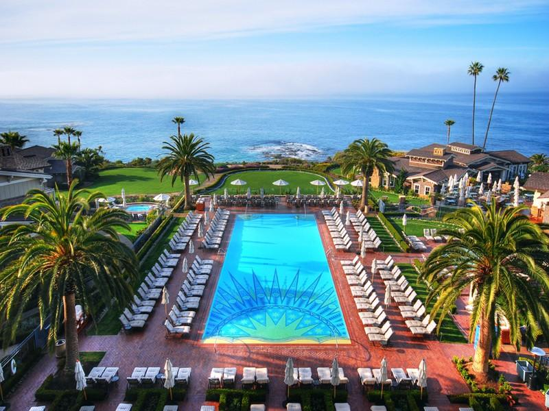 montage laguna beach mansion private residence 20 Monster Bungalow in Laguna Beach [27 pics]