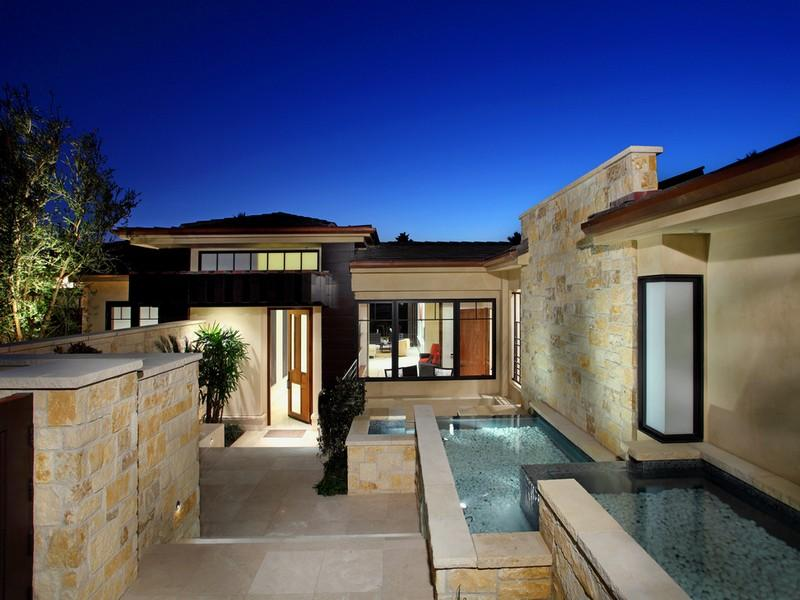montage laguna beach mansion private residence 25 Monster Bungalow in Laguna Beach [27 pics]