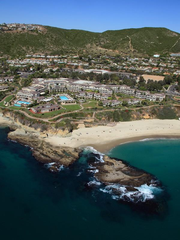 montage laguna beach mansion private residence 3 Monster Bungalow in Laguna Beach [27 pics]