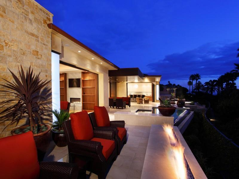 montage laguna beach mansion private residence 31 Monster Bungalow in Laguna Beach [27 pics]