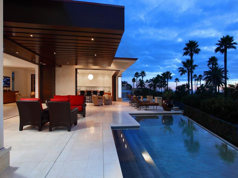 montage laguna beach mansion private residence 8 Monster Bungalow in Laguna Beach [27 pics]