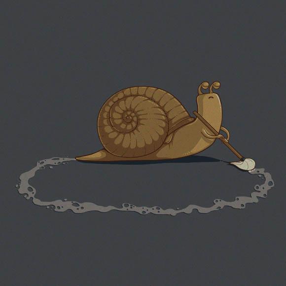 nacho diaz illustrations 5 25 Fun Illustrations by Nacho Diaz