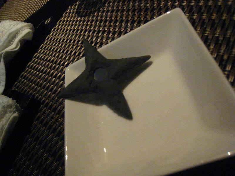 ninja akasaka restaurant tokyo 1 3 Bizarre Theme Restaurants in Tokyo, Japan