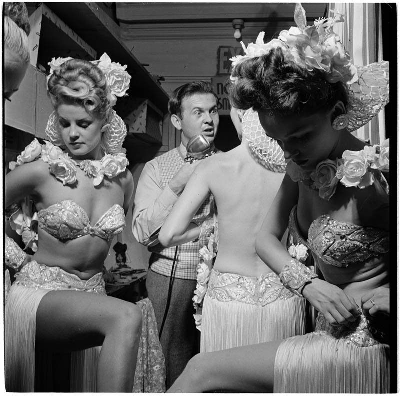photographs by stanley kubrick look magazine life in new york 40s 11 Stanley Kubricks Photos of New York Life in the 40s