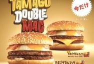 29 Exotic McDonald's Dishes Around the World