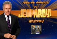 12 Awesome Moments in Jeopardy History