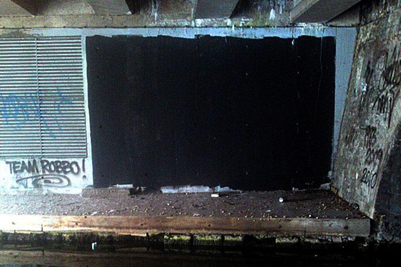 banksy robbo war london camden history 7 The Banksy vs Robbo War in Pictures