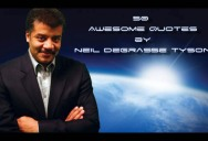 50 Awesome Quotes by Neil deGrasse Tyson