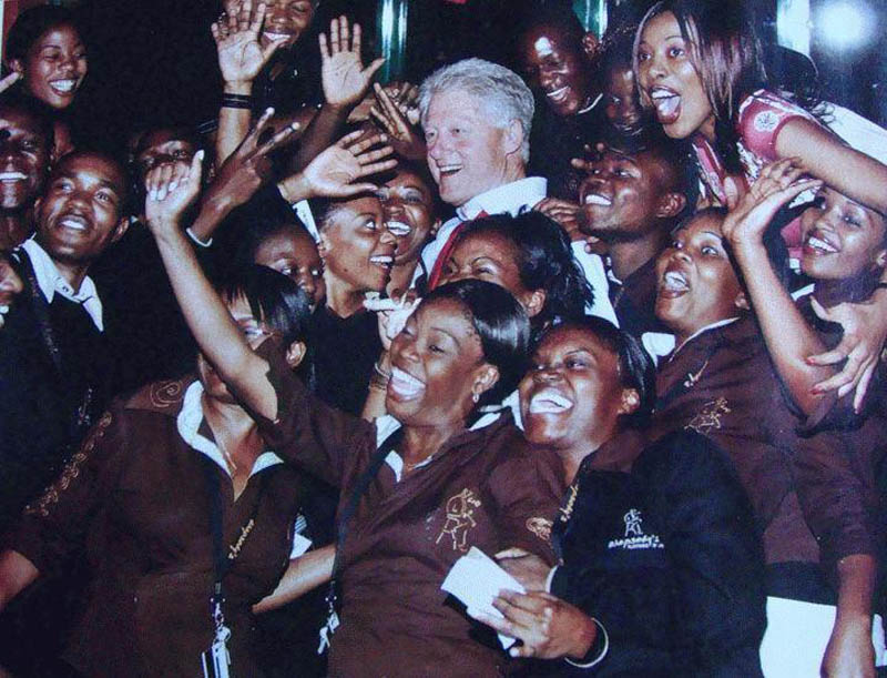billy clinton The Shirk Report   Volume 146