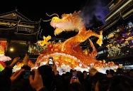 Picture of the Day: The Year of the Dragon
