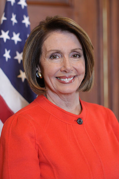first female speaker of the house nancy pelosi This Day In History   January 4th