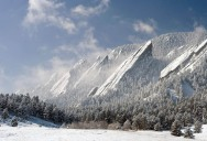 Picture of the Day: The Mighty Flatirons of Boulder, Colorado