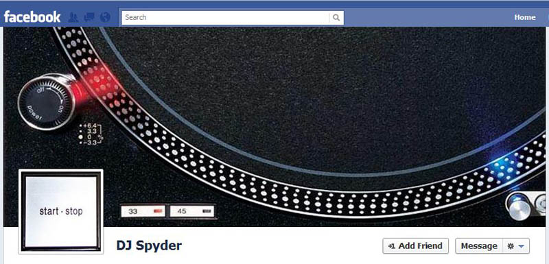 funny creative facebook timeline cover 11 25 Funny and Creative Facebook Timeline Covers