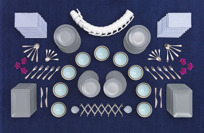 ikea kitchen table art carl kleiner 5 IKEA Kitchen Table Art by Carl Kleiner