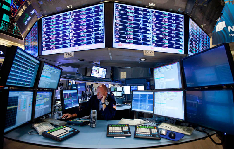 life of a trader Picture of the Day: The Life of a Trader