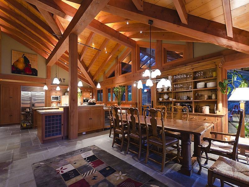 luxury whistler skil chalet crabapple drive 1 $15M Luxury Ski Chalet in Whistler, Canada