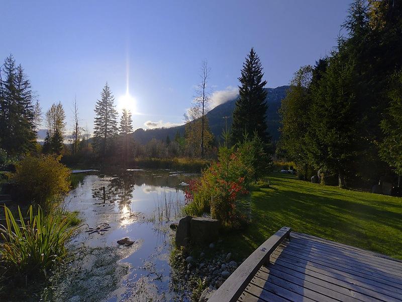 luxury whistler skil chalet crabapple drive 3 $15M Luxury Ski Chalet in Whistler, Canada