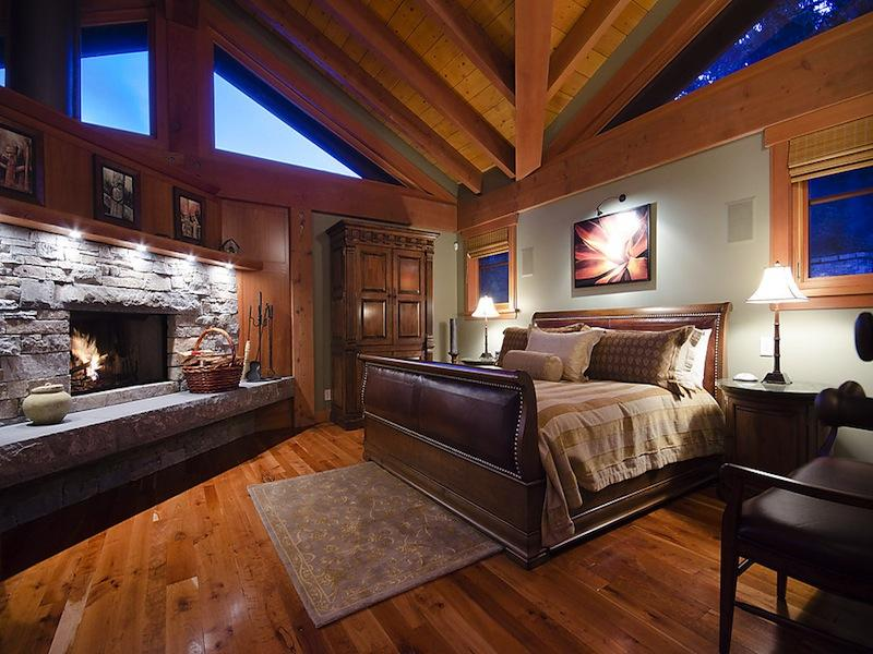 luxury whistler skil chalet crabapple drive 4 $15M Luxury Ski Chalet in Whistler, Canada