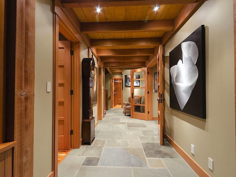 luxury whistler skil chalet crabapple drive 8 $15M Luxury Ski Chalet in Whistler, Canada