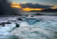 Picture of the Day: Maelstrom at Kauai, Hawaii