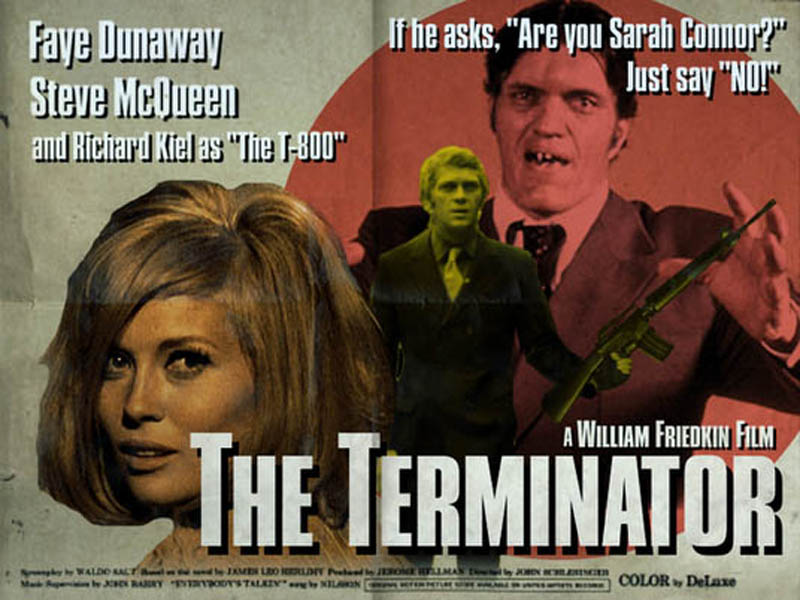 movies from an alternate universe peter stults 11 Movie Posters from an Alternate Universe