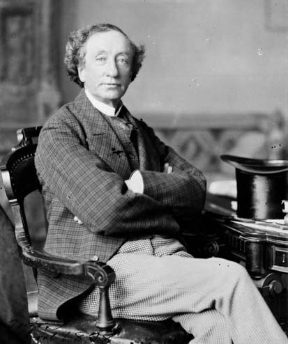 sir john a macdonald This Day In History   January 11th